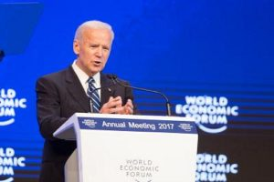 US election: Joe Biden projected to win Florida Democratic primary
