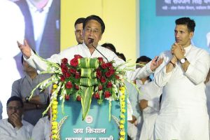 Madhya Pradesh cabinet authorises Kamal Nath to take call on proposed floor test tomorrow