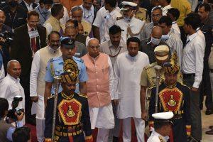 Madhya Pradesh Governor asks Chief Minister Kamal Nath to prove majority by tomorrow