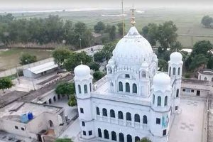COVID-19 scare: Kartarpur Sahib pilgrimage shut down from Sunday midnight