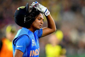 Women's T20 Challenge: Supernovas lacked partnership, admits losing captain Harmanpreet Kaur
