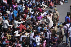 Kerala's Misfortune