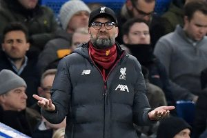 WATCH | Jurgen Klopp takes dig at journalist for asking question about coronavirus