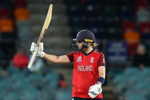 Women's T20 World Cup: Will be a shame if rain plays spoilsport, says Heather Knight