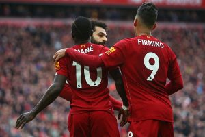 Premier League: Liverpool back to winning ways, Arsenal close gap on top four
