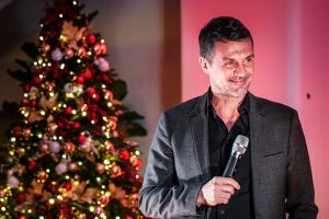 AC Milan legend Paolo Maldini expects to recover from COVID-19 'within a week'