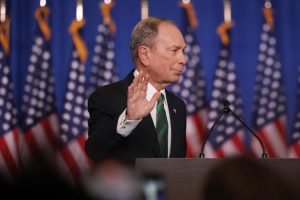 Michael Bloomberg quits presidential race, endorses Joe Biden after Super Tuesday results