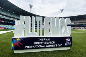 Women's T20 World Cup Final, Weather Forecast: Will rain play spoilsport again?