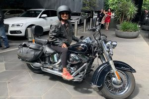 SEE   Former India captain Mithali Raj 'arrives in style' to watch Women's T20 World Cup final