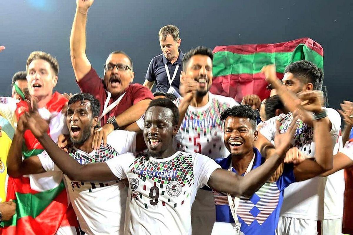 I-League 2019-20, Mohun Bagan, India, COVID-19, Mohun Bagan news, I-League news, football news, Indian football news, Indian football team, Indian football latest news