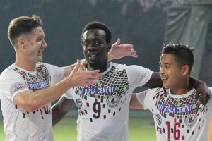 I-League: Mohun Bagan look to go closer to title with win over Aizawl FC