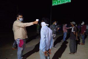 West Bengal death toll mounts, 2 more test positive