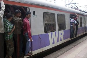 Maharashtra government decides against suspension of local trains, buses in Mumbai
