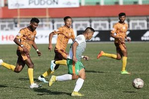 I-League: Struggling NEROCA poised for tough fight against Punjab FC