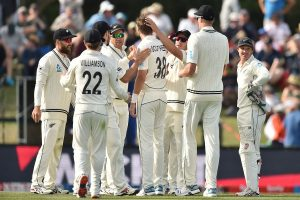 IND vs NZ, 2nd Test: New Zealand nullify Indian bowlers' efforts at stumps of Day 2
