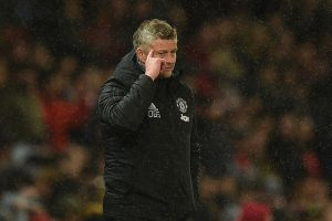 'Not greatest spectacle, but delighted to win it: Ole Gunnar Solskjaer on 2-1 victory over Norwich City in FA Cup