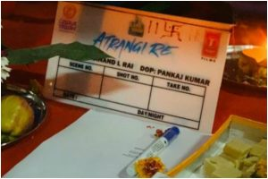 Atrangi Re: Akshay Kumar, Sara Ali Khan and Dhanush starrer goes on floors