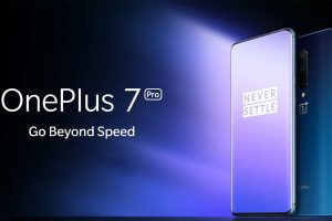 OnePlus rolls out Android 10 update for its 7 Pro 5G device