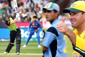 Cricket fans draw hilarious comparisons between 2003 IND vs AUS World Cup Final, Women's T20 World Cup final