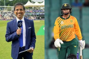 Women's T20 World Cup: Harsha Bhogle reacts after South Africa skipper hints India got 'free pass to final'