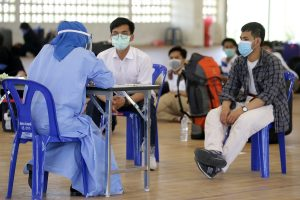 Coronavirus claims 7 lives in 24 hours in Pakistan, total count reaches 23