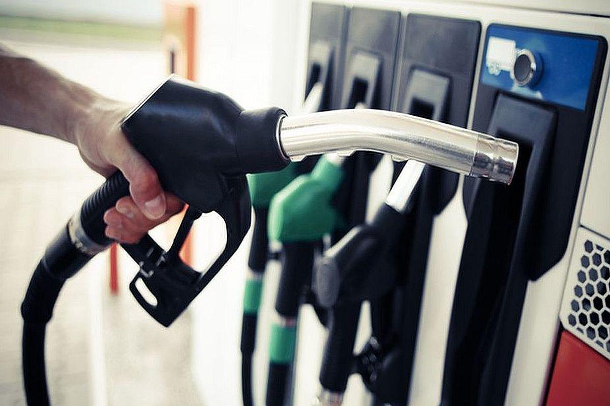 petrol, diesel excise duty raised