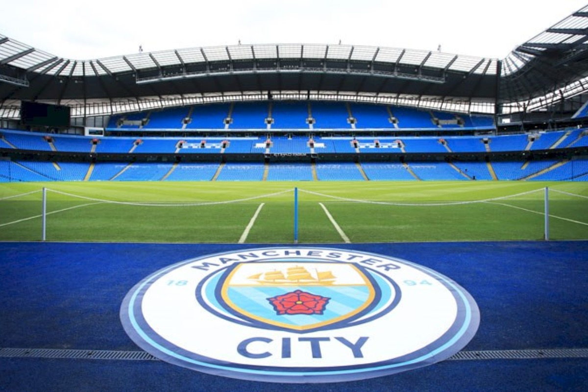 Manchester City wins appeal against Champions League football ban