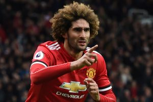 Former Manchester United player Marouane Fellaini tests positive for COVID-19 in China