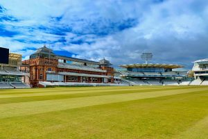 MCC decide to open up Lord's for NHS staff to help them overcome COVID-19 crisis