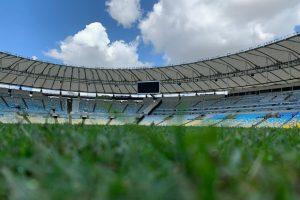 Rio de Janeiro's iconic Maracana Stadium to be turned into COVID-19 hospital