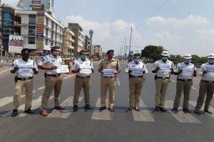 Sit-ups, squats, 'murga' punishment, police try new ways to keep people at home during Coronavirus lockdown