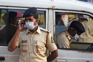 FIR against patient in Uttar Pradesh for hiding about being positive for coronavirus