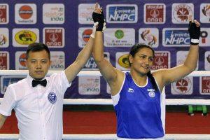 Pooja Rani, Vikas Krishan book Olympic berth, enter semis of Asian qualifiers