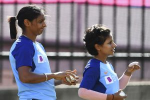 Women's T20 World Cup Final: Poonam Yadav praises India skipper Harmanpreet Kaur