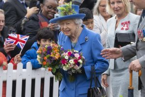 UK's Queen Elizabeth II shifted from Buckingham Palace amid COVID-19 fears