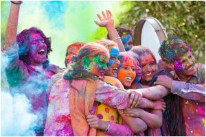 Holi 2020: Best wishes, greetings, WhatsApp, Facebook messages, quotes, GIFs and Images to share