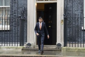 COVID-19: Rishi Sunak faces criticism for 'discriminatory' package against self-employed workers