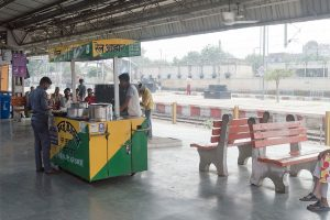Staff with high fever, cold not allowed in food handling business: Railways next move on COVID-19