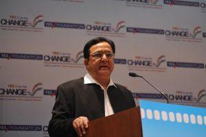 ED conducts raids at YES Bank founder Rana Kapoor's Mumbai home