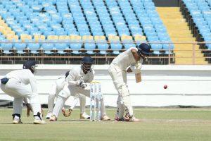 Ranji Trophy Final: Bengal fight back but Saurashtra maintain upper hand