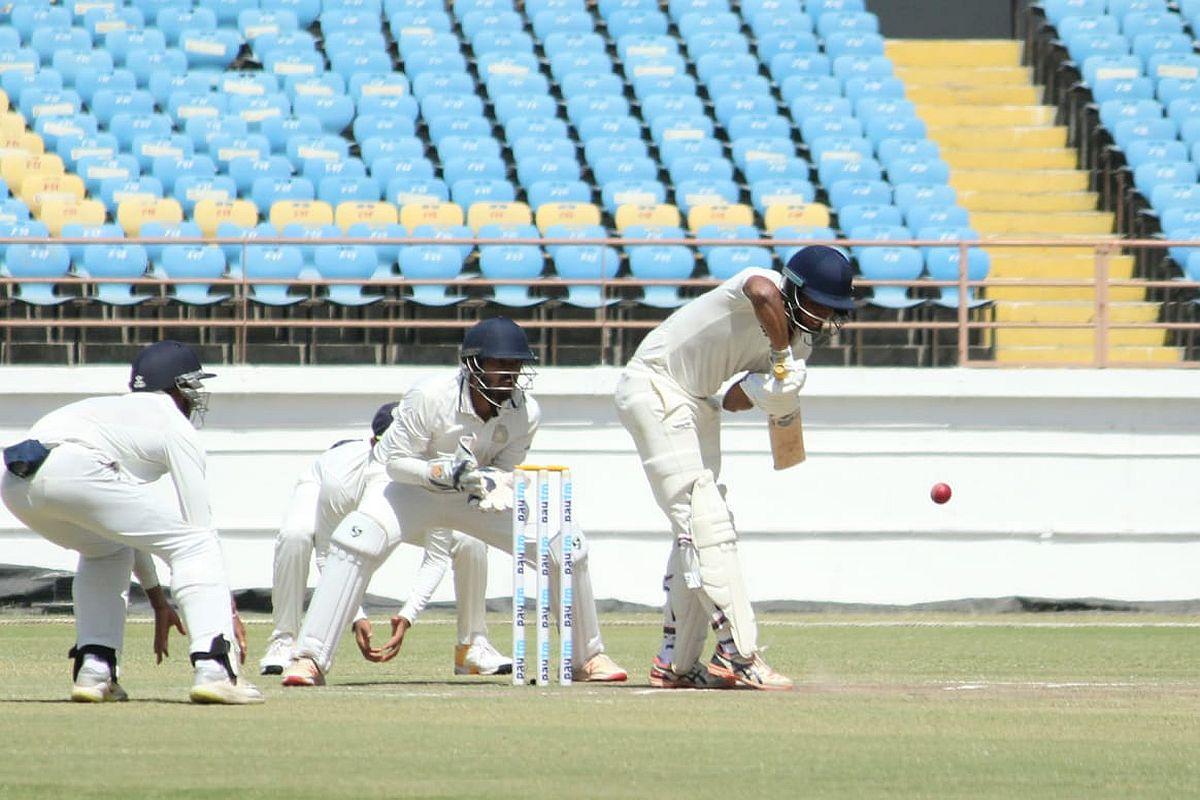 Bengal, Ranji Trophy 2019-20, Saurashtra