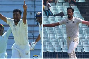 Ranji semifinals: Majumdar, Porel help Bengal dominate; Saurashtra on top