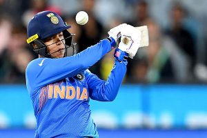 India women's team cricketer Richa Ghosh donates Rs 1 lakh in fight against COVID-19