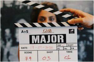 Major: Shobhita Dhulipala joins cast of Mahesh Babu's production debut