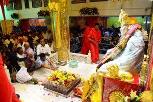 Sai Baba, Mahalaxmi temples in Maharashtra donate to CM Relief Fund for COVID-19 victims
