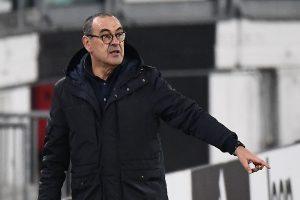 'An important victory,' Juventus manager Maurizio Sarri after beating Inter Milan