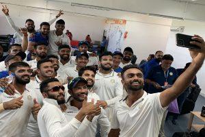 Ranji Trophy: Saurashtra start as favourites against Bengal