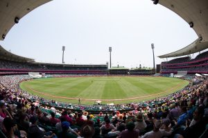 CA confirms 3rd Test between India, Australia to be played at Sydney Cricket Ground