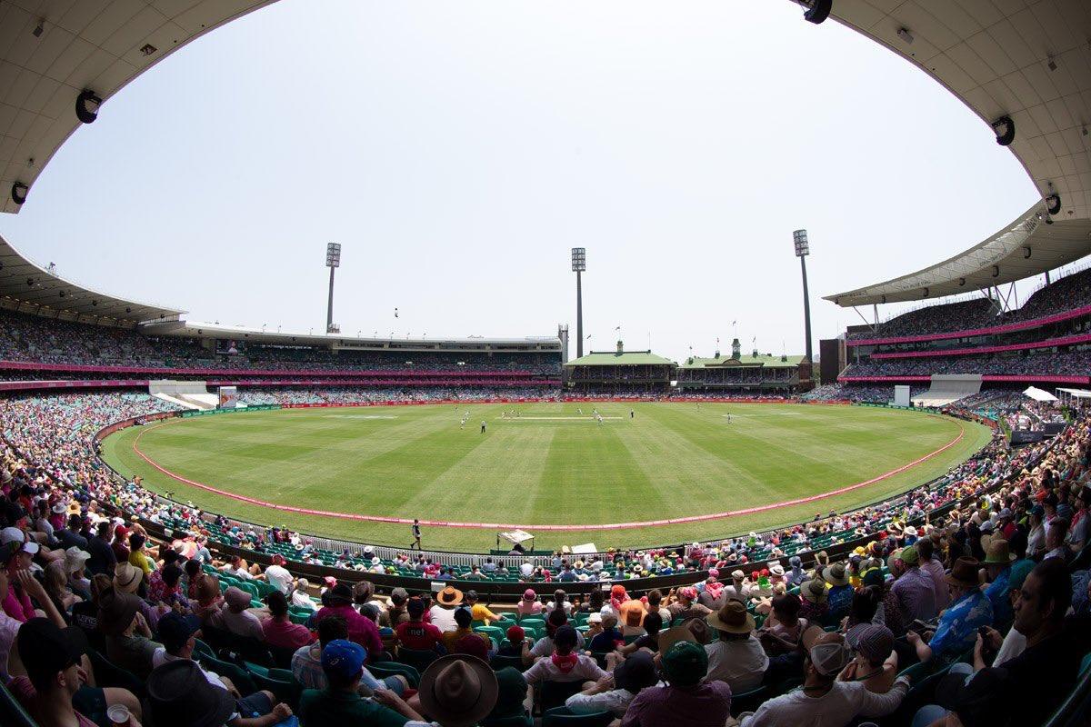 Australia vs India third Test still planned for Sydney despite coronavirus outbreak