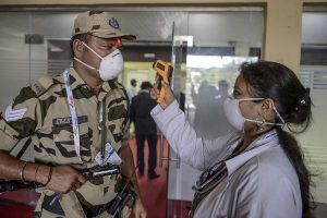Calcutta HC issues COVID-19 alert, orders thermal gun inspection at gates